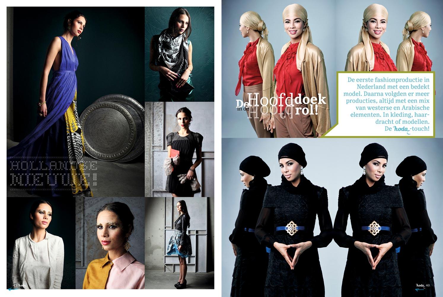 hoda magazine 21 | binnenwerk